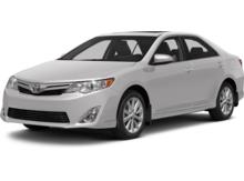 2013_Toyota_Camry__ Murfreesboro TN