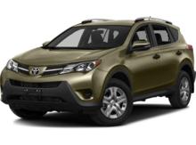 2014_Toyota_RAV4_Limited_ Murfreesboro TN
