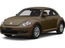 2013_Volkswagen_Beetle Coupe_2.5L_ Providence RI