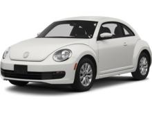 2013_Volkswagen_Beetle_2.5L_ Stuart  FL