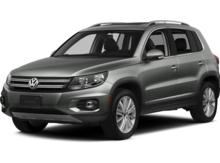 2013_Volkswagen_Tiguan_SEL_ Franklin TN