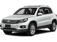 2013_Volkswagen_Tiguan_SEL_ Austin TX