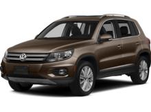 2013_Volkswagen_Tiguan_SE AWD_ Mentor OH