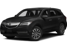 2014_Acura_MDX_Tech Pkg_ West Islip NY