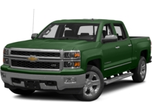 2015_Chevrolet_Silverado 1500_High Country_ Farmington NM