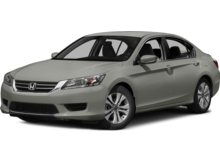 2015_Honda_Accord Sedan_LX_ Sumter SC