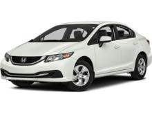 2014_Honda_Civic Sedan_LX_ Kihei HI