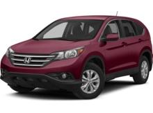 2014_Honda_CR-V_EX_ Lafayette IN