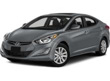 2014_Hyundai_Elantra_Limited_ Winchester VA