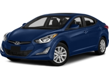 2014_Hyundai_Elantra_Sport_ Austin TX
