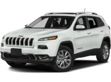 2016_Jeep_Cherokee_Limited_ Franklin TN