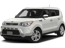 2014 Kia Soul Base Hatchback Crystal River FL
