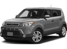2015_Kia_Soul_! Hatchback_ Crystal River FL