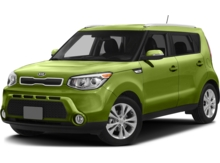 2016_KIA_Soul_Base Hatchback_ Crystal River FL