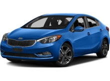 2015_KIA_Forte_EX Sedan_ Crystal River FL