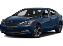 2016_KIA_Forte_LX Sedan_ Crystal River FL