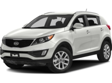 2014_KIA_Sportage_EX All-wheel Drive_ Crystal River FL