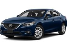 2015_Mazda_Mazda6_i Touring_ Sumter SC