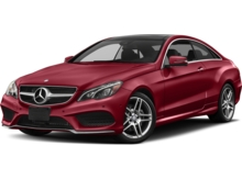 2016_Mercedes-Benz_E_400 COUPE_ Marion IL