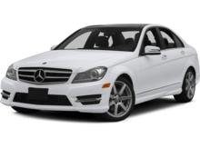 2014_Mercedes-Benz_C_350 Sedan_ Morristown NJ