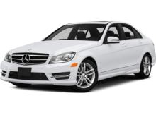 2014_Mercedes-Benz_C_300 4MATIC® Sedan_ Morristown NJ