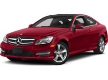 2014_Mercedes-Benz_C_250 Coupe_ Morristown NJ