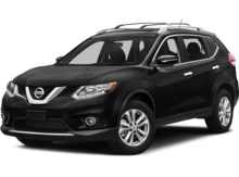 2014_Nissan_Rogue_S_ Watertown NY