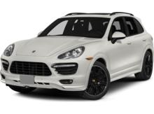 2014_Porsche_Cayenne_GTS_ Bakersfield CA