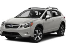 2014_Subaru_XV Crosstrek Hybrid_2.0i Hybrid_ Bay Ridge NY