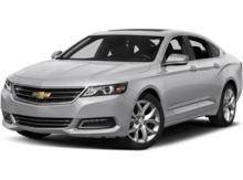 2016_Chevrolet_Impala_LTZ_ Murfreesboro TN