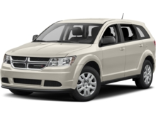 2018_Dodge_Journey_SE_ Watertown NY