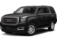 2017_GMC_Yukon_SLT_ Kansas City MO