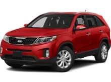 2015_Kia_Sorento_LX_ Watertown NY