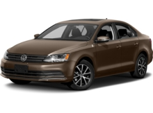 2017_Volkswagen_Jetta_1.4T SE_ Barre VT