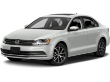 2015_Volkswagen_Jetta Sedan_1.8T SE w/Connectivity_ Watertown NY