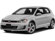2016_Volkswagen_Golf GTI_S_ Sumter SC