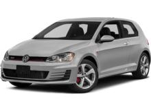 2016_Volkswagen_Golf GTI__ New Orleans LA