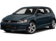 2016_Volkswagen_Golf GTI_SE w/Performance Pkg_ Providence RI