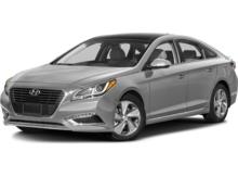 2016_Hyundai_Sonata Hybrid_Limited_ Murfreesboro TN