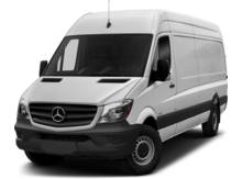 2017_Mercedes-Benz_Sprinter 2500 Crew Van__ Medford OR
