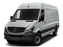 2019_Mercedes-Benz_Sprinter 2500 Cargo Van__ Salem OR