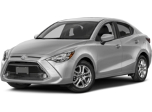 2017_Toyota_Yaris iA_Base_ Austin TX
