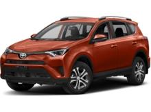 2016_Toyota_RAV4_LE_ Murfreesboro TN