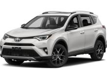 2016_Toyota_RAV4_SE_ Bakersfield CA