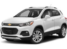 2017_Chevrolet_Trax_Premier Front-wheel Drive_ Crystal River FL