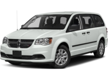 2016_Dodge_Grand Caravan_SXT_ Kihei HI