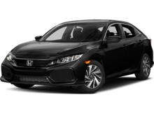 2017_Honda_Civic Hatchback_LX_ Lafayette IN