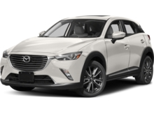 2017_Mazda_CX-3_Grand Touring_ Cape Girardeau MO