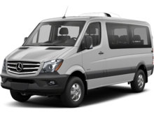 2018_Mercedes-Benz_Sprinter 2500 Passenger Van__ Kansas City MO