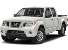 2017_Nissan_Frontier_SV_ Murfreesboro TN